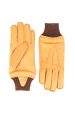 Buzz Rickson's Type A-10 Flying Gloves Tan
