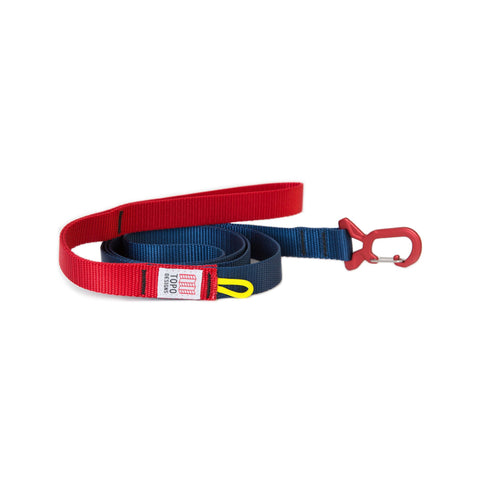 Topo Designs Dog Leash (Navy)