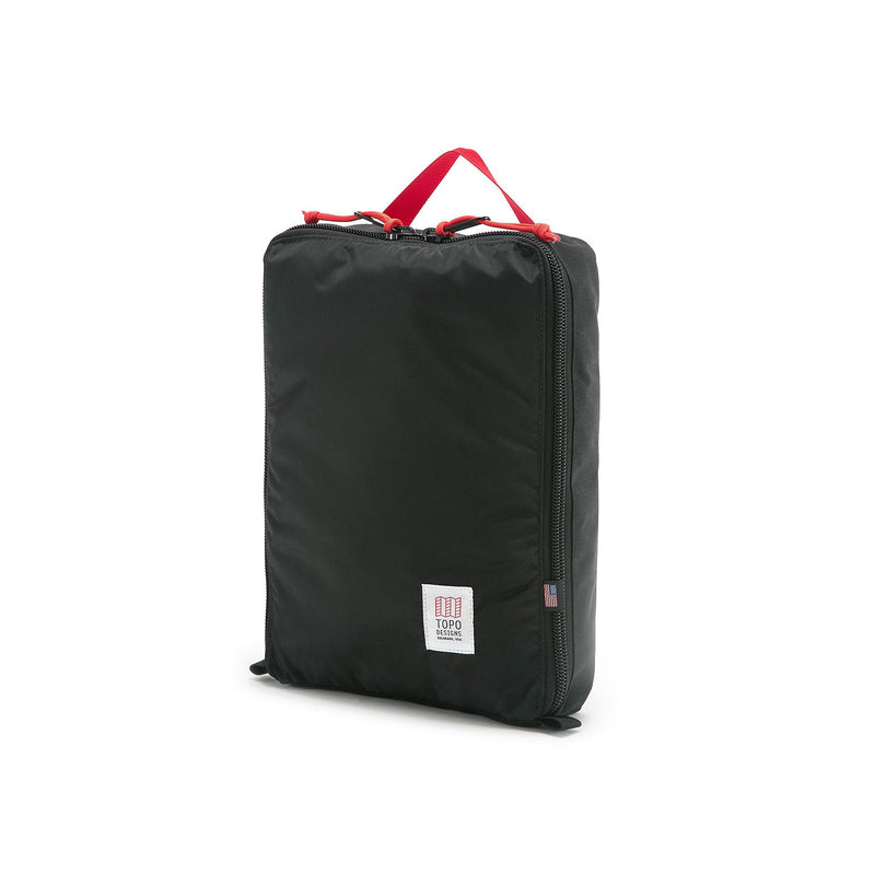 Topo Designs Pack Bag (Black)