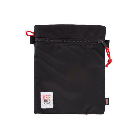 Topo Designs Utility Bag (Black)