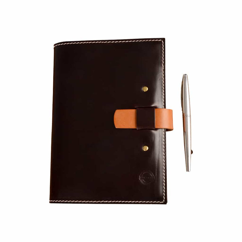 Barnes & Moore Mariners Journal (Black)
