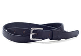 Tanner Goods Narrow Belt Black