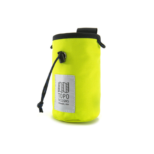Topo Designs Chalk Bag (Yellow)