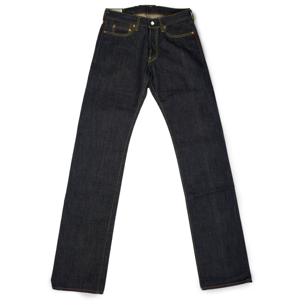 Studio D'artisan D01-35 35th Anniversary Slim Straight Jean