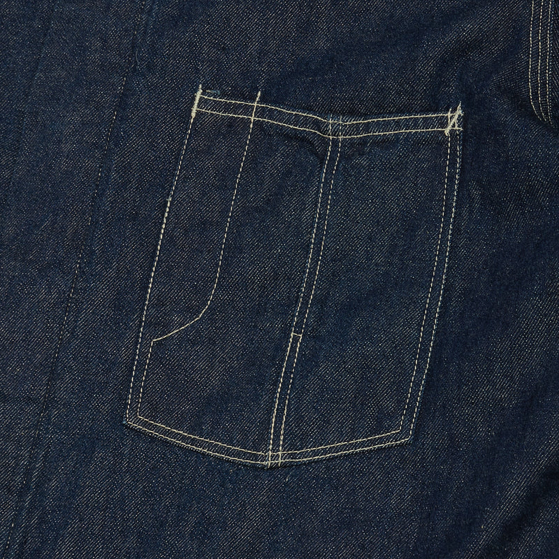 Freewheelers 10oz Union Overalls