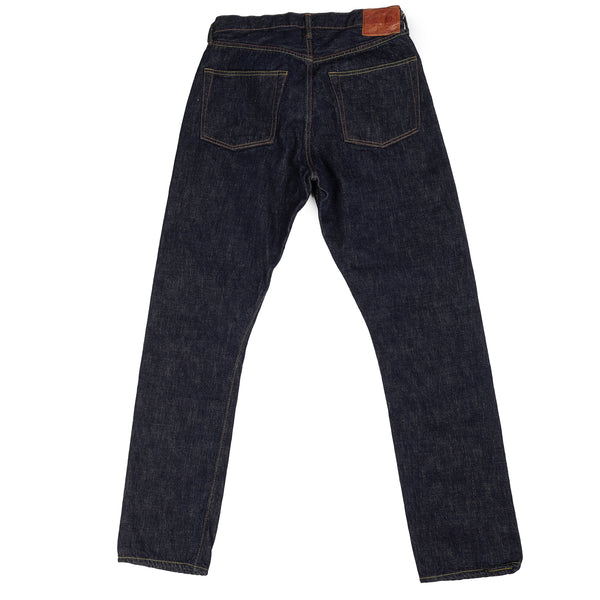 Full Count 1110W 13.75oz Slim Tapered Jean (Washed)