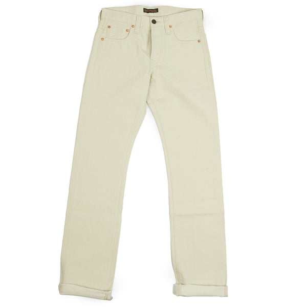 Full Count 1912 Jeans Ivory