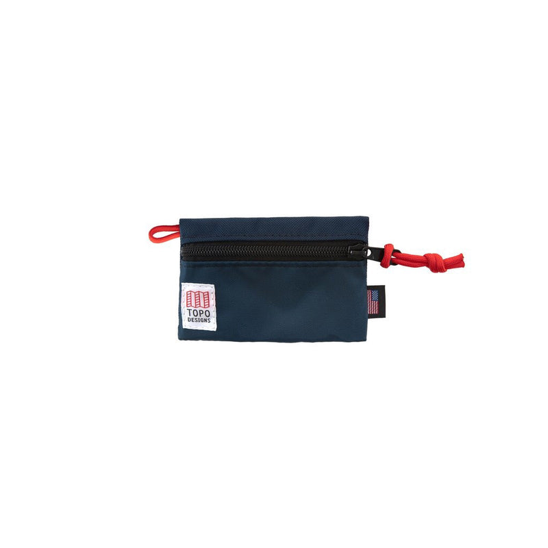 Topo Designs Accessory Bags (Navy)