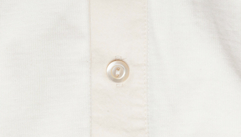 Merz b. Schwanen 255 Button Facing Underpants (Nature)