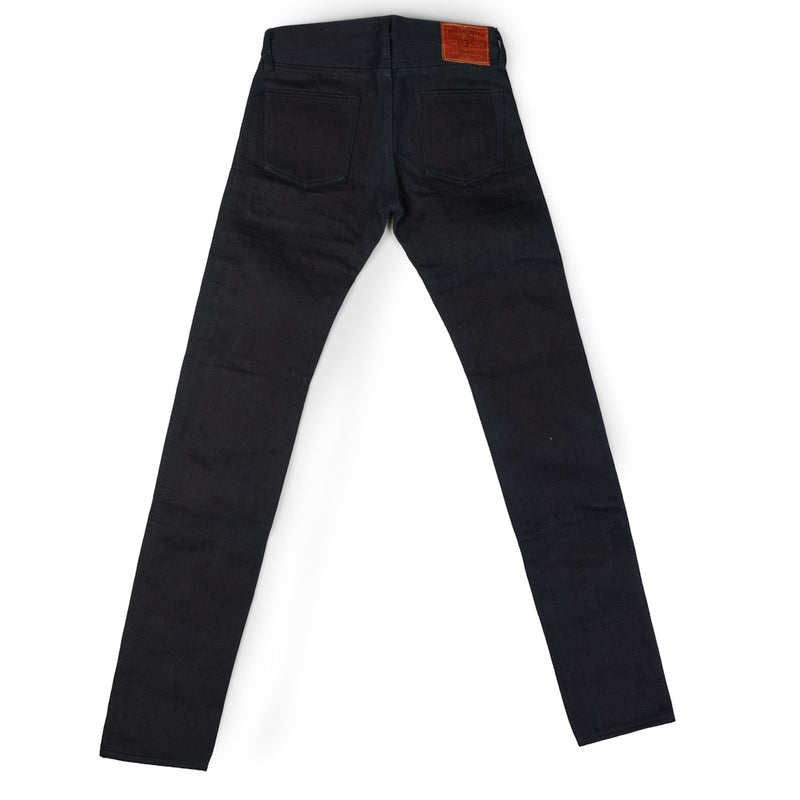 ONI 606 17oz Deep Indigo Slim Tapered Jean