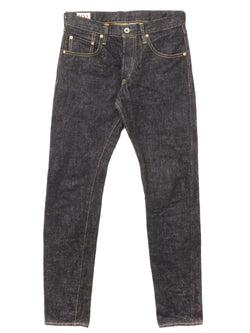 ONI 612XX 16.5oz Relax Tapered Jean (Rinsed)