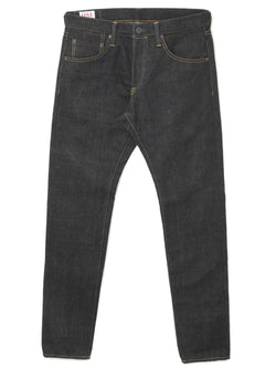 ONI 622 Aizumi 16oz Relaxed Tapered Jean (Rinsed)