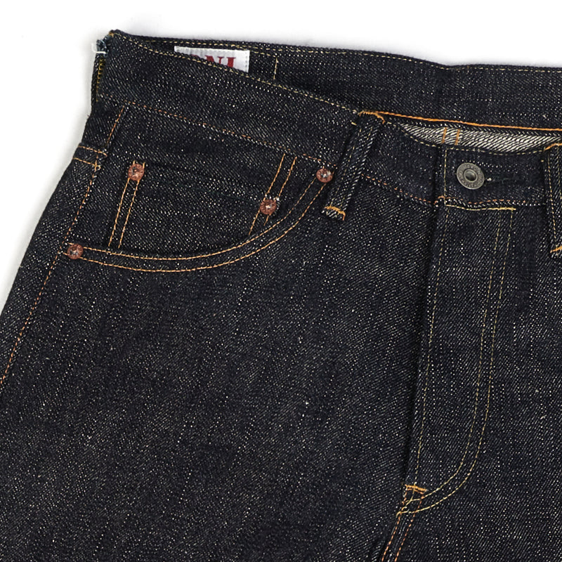 ONI 902XX 16.5oz Relaxed Tapered Jean
