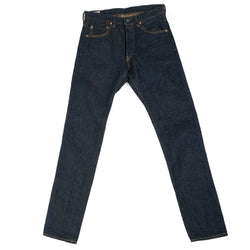 ONI 902ZR 20oz Secret Denim Relax Tapered Jean (Rinsed)