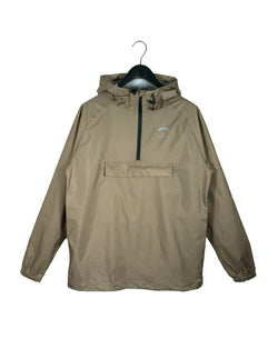 Packmack Pop Over Packable Waterproof Jacket (Sage Green)