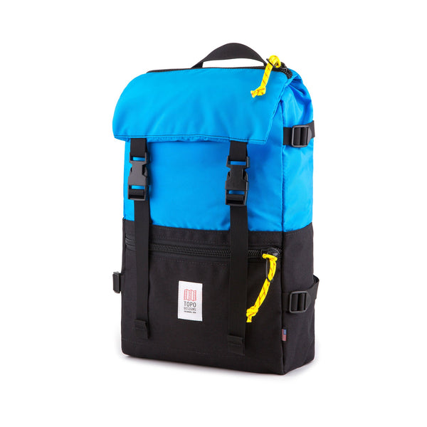 Topo Designs Rover Pack (Royal/Black)