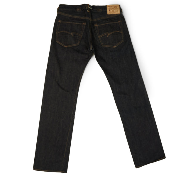 Studio D'artisan D1672 OW WW1 Model Jeans