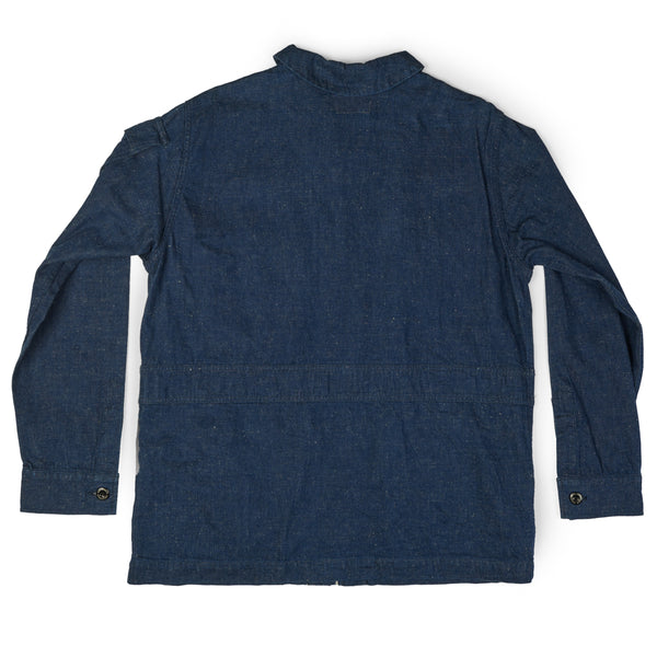 Studio D'artisan D4373 Jacket (Navy)