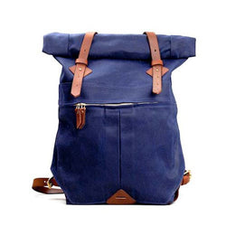 Tanner Goods Wilderness Rucksack (Navy)