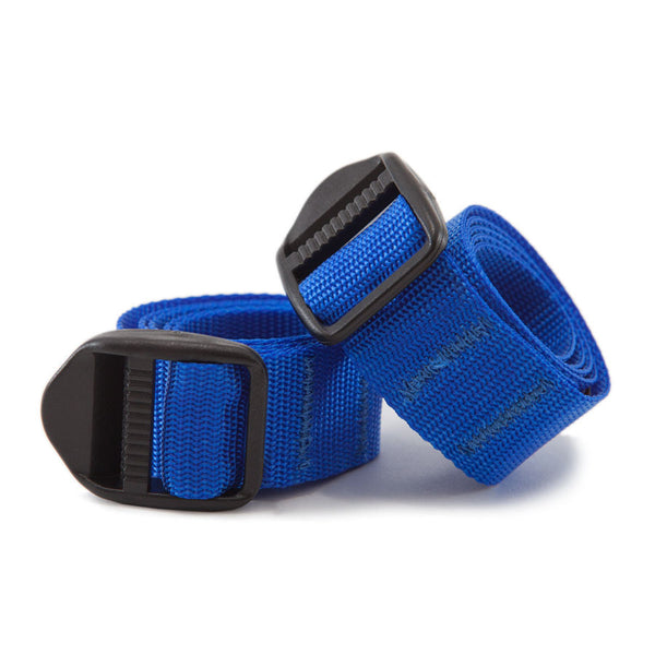 Topo Designs Accessory Strap (Blue)