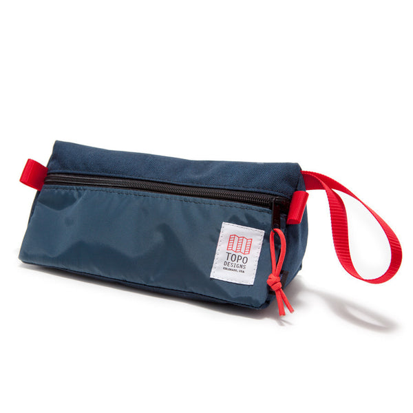 Topo Designs Dopp Kit (Navy)