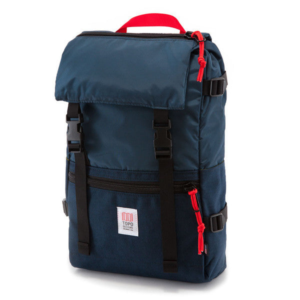Topo Designs Rover Pack (Navy)