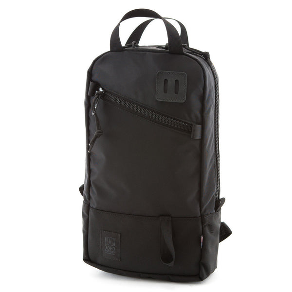 Topo Designs Trip Pack (Ballistic Black)