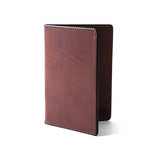 Tanner Goods Travel Wallet Cognac