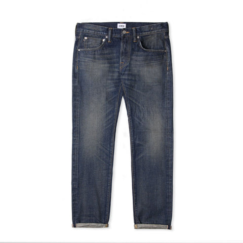 Edwin ED-55 Red Selvage Blue Kahala Wash Jeans
