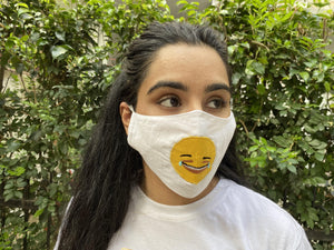 LOL Emoji - Embroided Collection