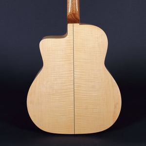 Altamira Model M Spruce Gloss Finish Acoustic Guitars