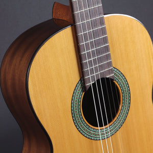 Altamira N200 Classical Guitar - Mak's Guitars