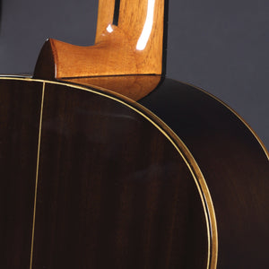 Altamira N400 Classical Guitar - Mak's Guitars