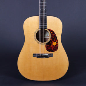 Atkin Essential D - Aged Finish Acoustic Guitars