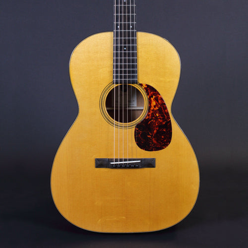 Atkin Essential Ooos - Aged Finish Acoustic Guitars
