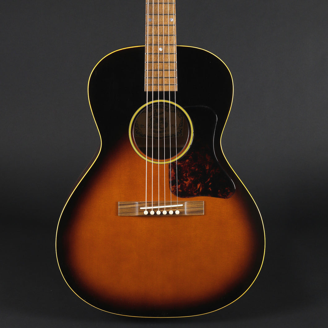 Atkin L36 Aged Finish Acoustic Guitar