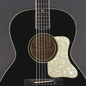 Atkin L36 Black Pearl - Aged Finish