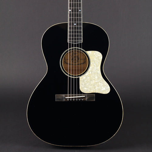 Atkin L36 Black Pearl - Aged Finish - Mak's Guitars