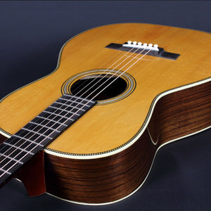 Atkin O37S - Aged Finish Acoustic Guitars
