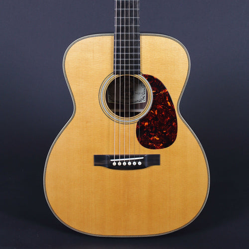 Atkin Ooo37 - Aged Finish Acoustic Guitars