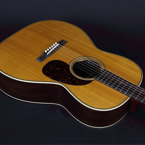 Atkin Ooo37S - Aged Finish Acoustic Guitars