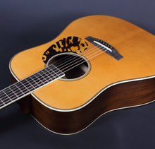 Load image into Gallery viewer, Atkin The White Rice - Aged Finish Acoustic Guitars