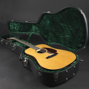 Bourgeois D Generation Dreadnought Guitar #9005