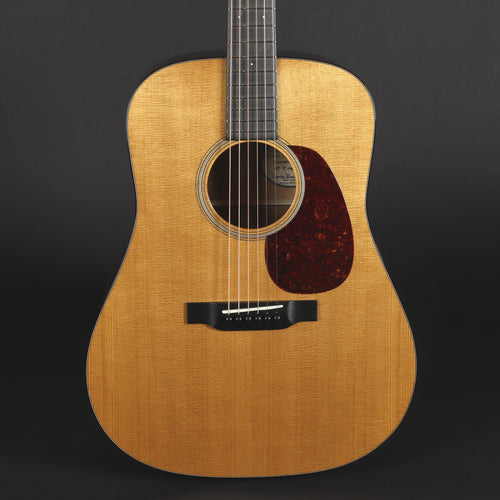 Bourgeois Generation D Dreadnought Guitar