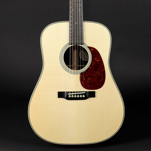 Bourgeois D Vintage HS Heirloom Series Dreadnought #8984