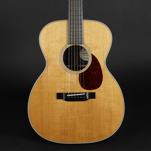 Bourgeois OM Generation/R Acoustic Guitar #8988