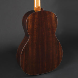 Brook Lyn - Englemann Spruce/Walnut