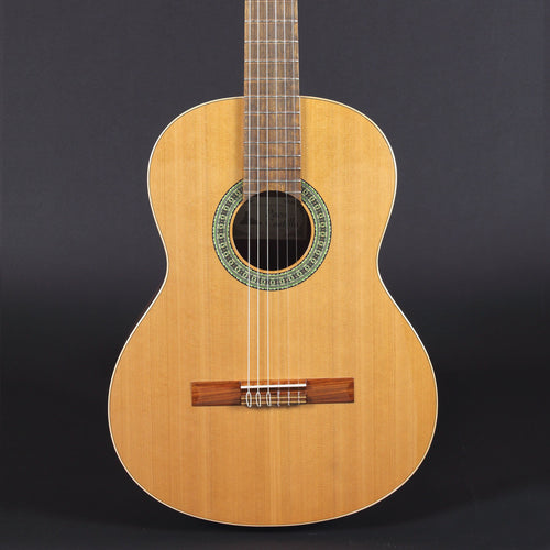 Paco Castillo 201 Classical Guitar