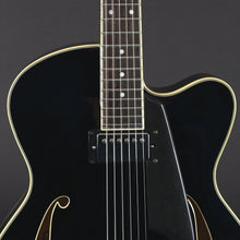 Load image into Gallery viewer, Comins GCS-16-1 Archtop Black