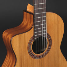 Load image into Gallery viewer, Cordoba C5-CE Left-handed Electro-Classical Guitar